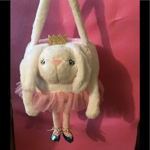 Other - Simply gorgeous NWT bunny